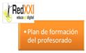 Plan de Formaci�n TIC Red XXI