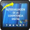 Autoevaluación de la competencia digital